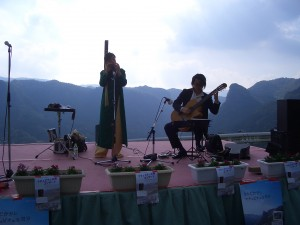 CIMG5842マチュピチュの郷コンサート